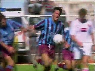 Trabzonspor 3-1 Valletta FC 15.09.1993 - 1993-1994 UEFA Cup 1st Round 1st Leg