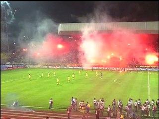 Fenerbahçe 1-1 Trabzonspor 17.10.1993 - 1993-1994 Turkish 1st League Matchday 8 (Ver. 1)