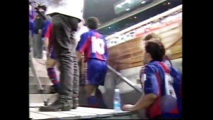 Barcelona 3-0 Galatasaray 30.03.1994 - 1993-1994 UEFA Champions League Group A Matchday 5 (Ver. 2)