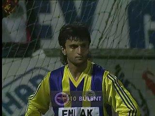 Fenerbahçe 3-2 Altay 05.02.1994 - 1993-1994 Turkish 1st League Matchday 16 (Ver. 1)