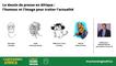 (English) Le dessin de presse en Afrique : l'humour et l'image pour traiter l'actualité