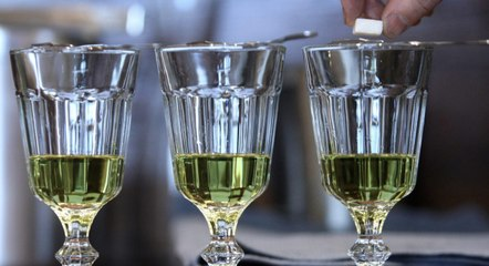 What Is Absinthe—and Does It Really Make You Hallucinate?