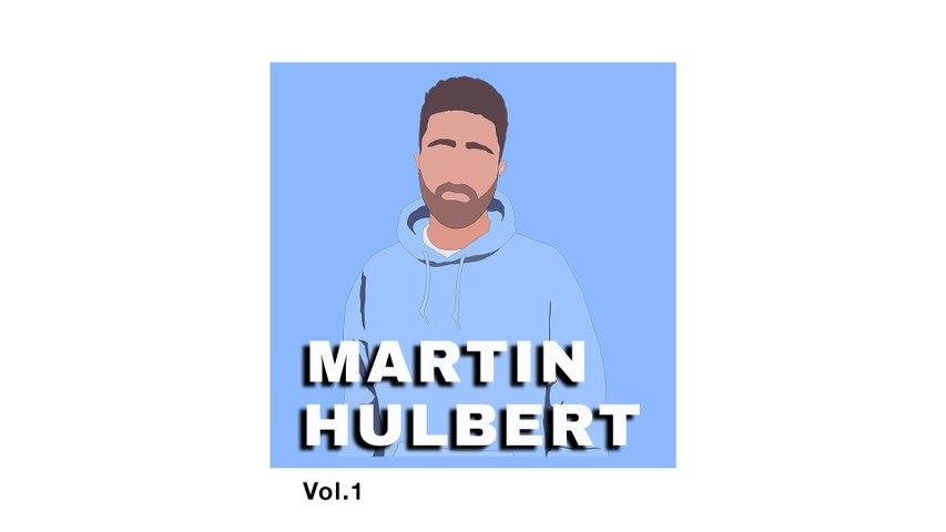 Martin Hulbert - My Self