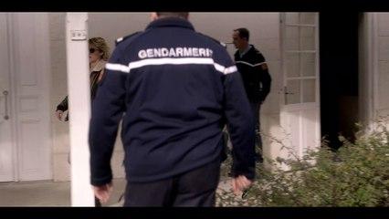 Les Mystères de l'École de Gendarmerie - Extrait 2