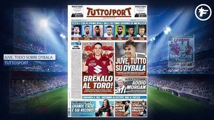 Revista de prensa 01-09-2021