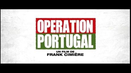 OPÉRATION PORTUGAL  2021  WebRip en Français (HD 1080p)