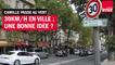 30km/h en ville : bonne idée ?