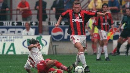 #OnThisDay: 1999, Milan-Perugia 3-1