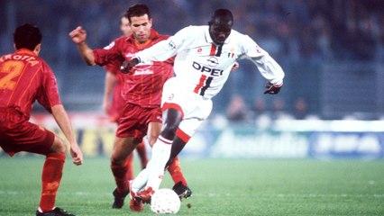 #OnThisDay: 1995, Roma-Milan 1-2