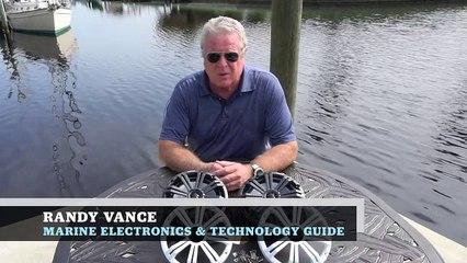 Marine Electronics Guide 2021: Kicker KM8 Speakers