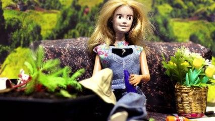 Updated Fairy Tale -- The Gardener