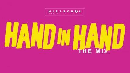 Susa Pflug - Hand in Hand (The Mix)