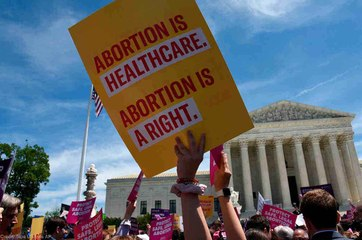 Supreme Court Fails to Stop Texas Abortion Ban From Going Into Effect