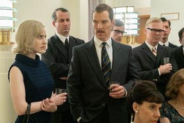 El espía inglés - Trailer español