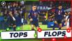 Les Tops et Flops de France-Bosnie