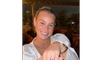Florent Manaudou fiancé ! Pernille Blume révèle sa magnifique bague