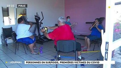 Obésité-covid : le duo mortel des personnes en surpoids
