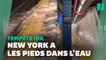 Tempête Ida: violentes inondations à New York où l'état d'urgence a été déclaré