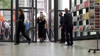 Tacita Dean: Antigone / Kunstmuseum Basel   Gegenwart
