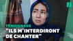 Toujours bloquée à Kaboul, la chanteuse Sadiqa Madadgar nous raconte deux semaines d'horreur