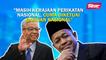 SINAR PM: Masih kerajaan Perikatan Nasional, cuma diketuai Barisan Nasional