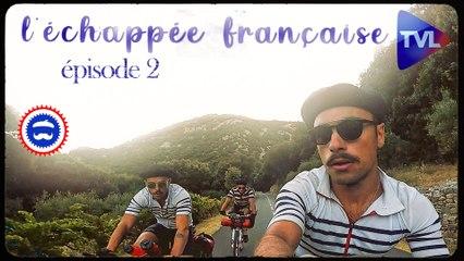 L'échappée française (épisode 2) : Au cœur de la fierté occitane
