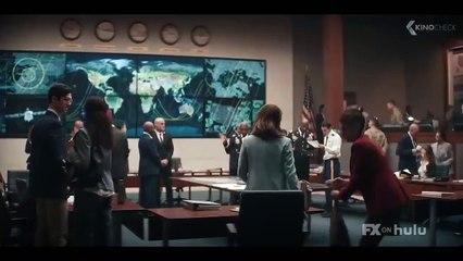 Y_ THE LAST MAN Trailer (2021)