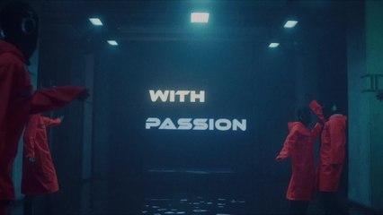 twocolors - Passion