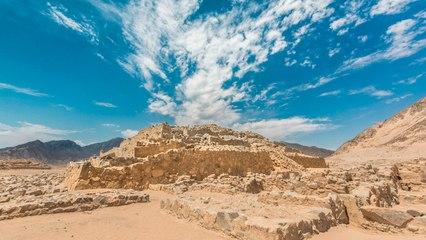 Las desconocidas pirámides americanas anteriores a las de Egipto