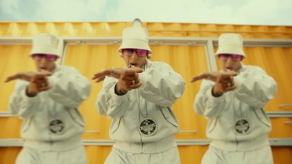 Daddy Yankee - MÉTELE AL PERREO