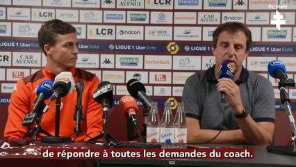 """Nicolas de Préville : """"J'aime montrer l'exemple"""""""