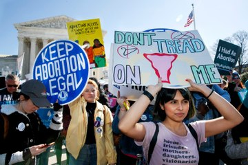 Supreme Court Denies Request to Stop Texas Abortion Ban
