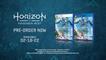 Horizon Forbidden West dévoile ses éditions collectors et les différentes éditions numériques