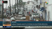 Spain: Rains and floods affect eastern region