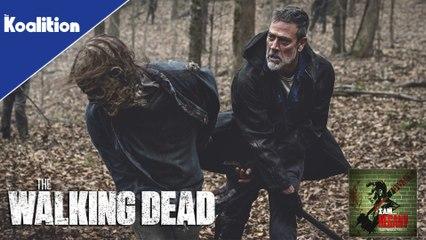 "The Walking Dead Season 11 Episode 3 ""Hunted"" Recap + Review – I Am Negan"
