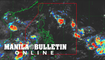 Cloudy skies, scattered rain showers over Palawan due to monsoon trough — PAGASA