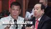 Gordon using PH Red Cross as 'milking cow' for poll funds–Duterte