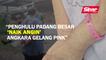 Penghulu Padang Besar 'naik angin' angkara gelang pink