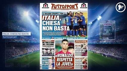 Revista de prensa 03-09-2021