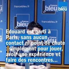 Les rendez-vous de Lilian Renaud #1 - Edouard DORNIER, musicien - 2/2