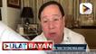Sen. Gordon kay Pres. Duterte: 'Wag tayong mag-away