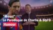 HUMOUR - Messi, le Parodisque de Charlie & Styl'O