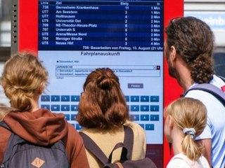Deutsche Bahn: Der Streik geht weiter - was nun?