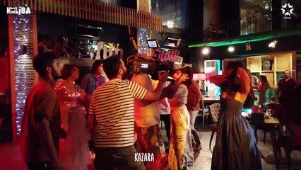 Kazara Aşk - 9.Bölüm Kamera Arkası