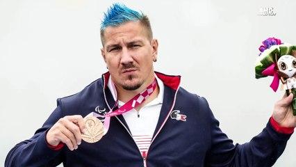 Jeux Paralympiques : Rémy Boullé, l'ancien commando parachutiste médaillé de bronze en kayak