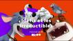 Marathon Idéfix et les irréductibles - Bande annonce