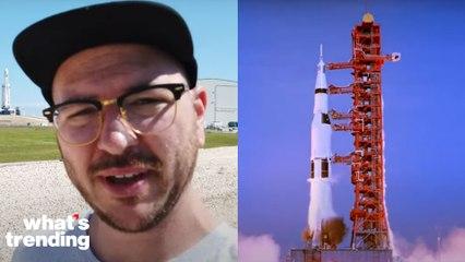 "Recap on Tim Dodd, ""Everyday Astronaut"" and More"