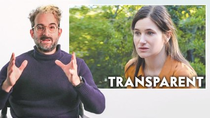 Jay Duplass Breaks Down His Career, from 'Transparent' to 'The Chair'