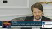 Edward Snowden former CIA employee slams Apple's newest plans