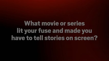 Matt Dillon   The Film That Lit My Fuse